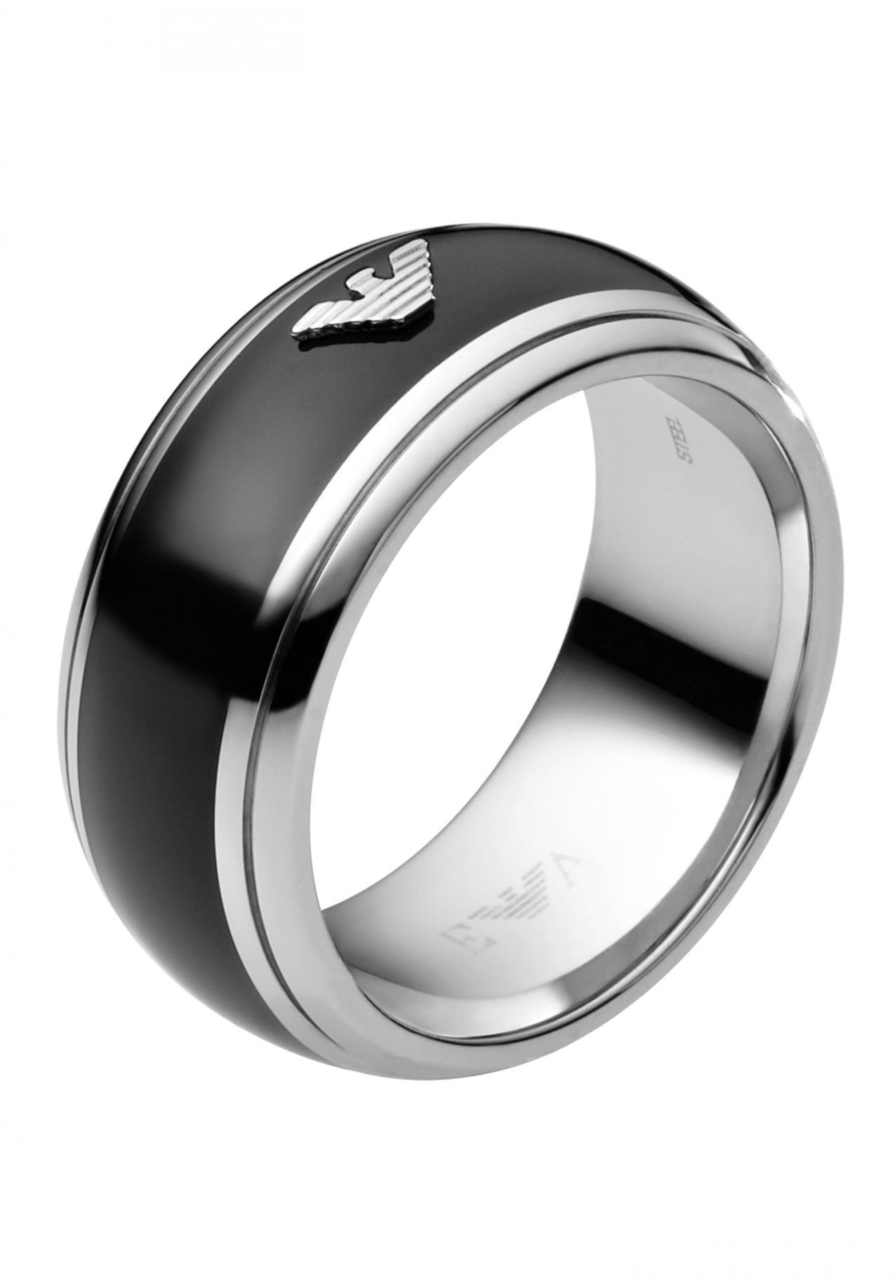 Emporio Armani Mens Ring EGS1730 nur 7900