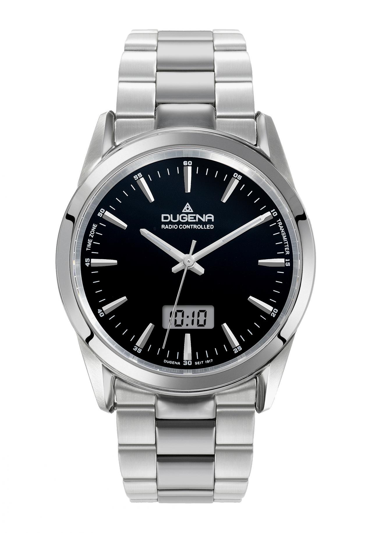 dugena radio watches controlled