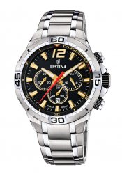 Festina watch: all Festina watches with best price guarantee