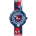 Flik Flak Spider-Cycle Children´s Watch
