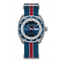Hamilton Timeless Classic Pan Europ Automatic Watch