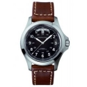 Hamilton Khaki King Men´s Watch Day Date Automatic 40mm