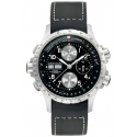 Hamilton Khaki X WIND automatic watch