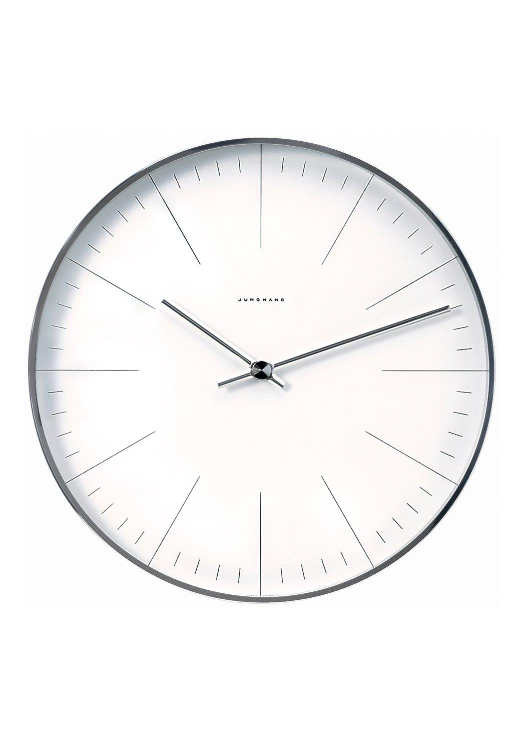 Junghans Max Bill Wall Clock 367 6046 00 Nur 295 00