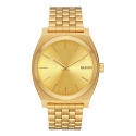 Nixon The Time Teller Pack All Gold / Black