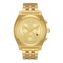 STAR WARS | Nixon The Time Teller Chrono Star Wars C-3PO Gold
