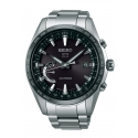Seiko Astron GPS World Time Solar Watch