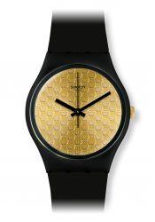 Swatch Arthur wrist watch