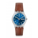 Swatch Windy Dune wrist watch