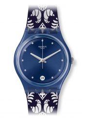 Swatch Calife wrist watch