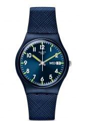 Swatch Sir Blue wrist watch
