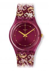 Swatch Damask wrist watch