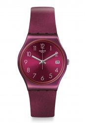 Swatch Redbaya wrist watch