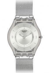 Swatch Metal Knit Ladies´ Watch