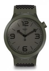 Swatch BBBubbles wrist watch