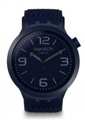 Swatch BBNavy wrist watch