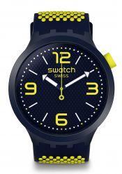 Swatch BBNeon wrist watch