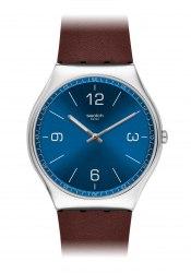 Swatch Skinwind wrist watch