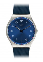 Swatch Skinnavy wrist watch