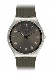 Swatch Skinearth wrist watch