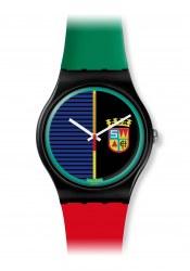 Swatch Sir Swatch19 Men´s Watch