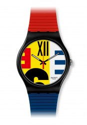 Swatch Revival wrist watch