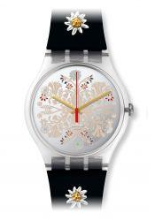 Swatch Bergstrüssle19 wrist watch