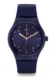 Swatch Sistem51 Automatic Watch Sistem Sea