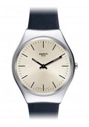 Swatch Skinazul wrist watch