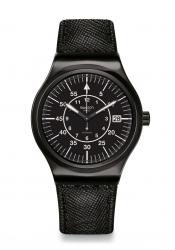 Swatch Sistem51 Slate Automatic Watch