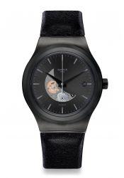 Swatch Sistem Irony Pilot Automatic Watch