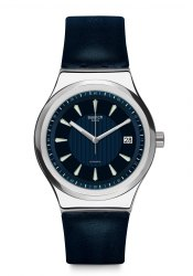 Swatch Sistem51 Lake wrist watch