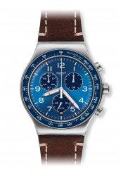 Swatch Casual Blue Men´s Watch